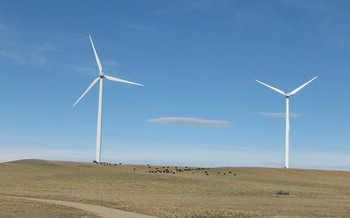 This year, Missoula became the first city in Montana to commit to 100% clean energy. (USDA NRCS Montana/Flickr)