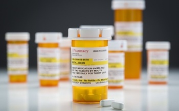 The U.S. Senate Finance Committee will meet Thursday to discuss the Prescription Drug Pricing Reduction Act of 2019. (Andy Dean/Adobe Stock)
