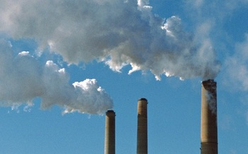 Two of Ohio Valley Electric Corp.'s coal plants will receive subsidies under House Bill 6. (William Alden/Flickr)