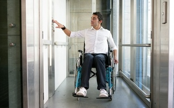 One in five Illinoisans lives with a physical or mental disability that affects their daily functioning. (Agence DER/Adobe Stock)