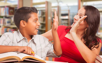 California schools serve 1.4 million students who are English-language learners every year. (Andy Dean/Adobe Stock)