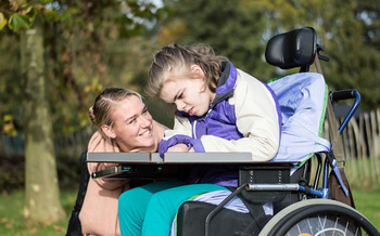 The CDPA Program allows people with disabilities to hire friends or family to provide needed home care. (mjowra/Adobe Stock)