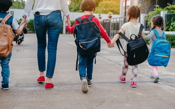 During the Virginia Sales Tax Holiday, folks can buy qualifying goods such as school supplies, clothing, and hurricane and emergency-preparedness items without paying sales tax. (Adobe stock)
