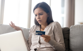 Bank account numbers for 80,000 secured credit-card customers, who typically have low credit scores or no credit history, were breached in a hack of Capital One customers. (Adobe Stock)