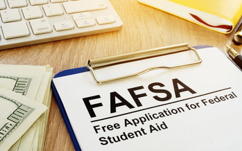 College students, parents and grandparents need to be aware of college scholarship websites that ask for upfront fees to apply. (Adobe stock)
