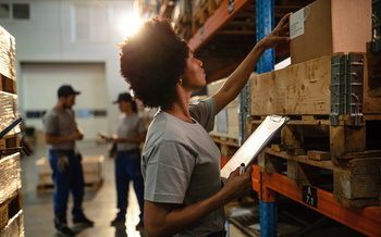 Adjusting for inflation, the median wage for African-American workers in Pennsylvania is lower now than it was in 1979.  (Drazen/Adobe Stock)