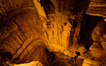 Mammoth Cave National Park is one of four national parks in Kentucky in need of maintenance and upgrades. (Adobe Stock)