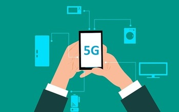 Is the promise of higher speeds worth the possible health risks of 5G wireless technology? <br />(mohammad hassen/Pixabay)