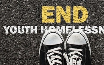 Unaccompanied youth who don't have a safe place to live are 10 to 30 times more likely to be victims of crime and become drug users, according to the National Network for Youth. (NM Coalition to End Homelessness)