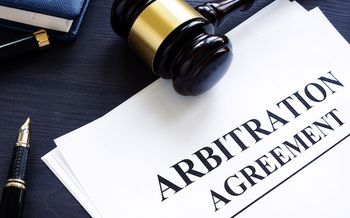 About 60 million workers are subject to forced arbitration clauses, but only 282 won monetary compensation between 2014-2018, according to the American Association for Justice. (designer491/Adobe Stock)