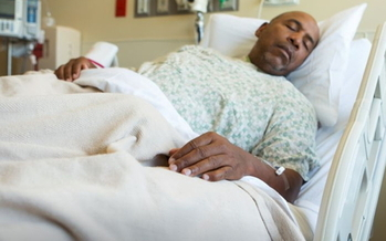 Studies have shown that black and Hispanic stroke patients often will call a friend or wait for symptoms to pass before coming to an emergency room. (American Heart Association)