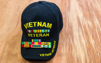 According to the National Archives, 58,148 American soldiers were killed and more than 300,000 wounded in the Vietnam War. (Adobe Stock)