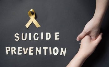 Illinois' suicide rate rose nearly 23% between 2008 and 2016. (orawen/AdobeStock)