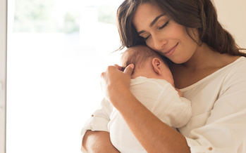 More Kentucky mothers are breastfeeding, according to a new America's Health Rankings report. (Adobe Stock)