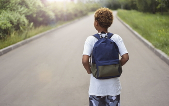African-American children in Virginia are seven times as likely as white children to live in poverty. (Aksinia/Adobe stock)