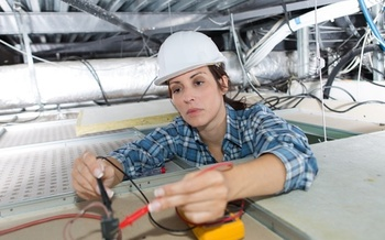 Energy-efficiency jobs account for 24% of all energy jobs in Ohio. (Auremar/AdobeStock)