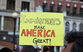 Three separate court rulings last week blocked federal efforts to step up immigrant detentions and deportations. (JP Photography/Adobe Stock)