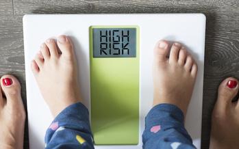 M�s del 11% de oregonianos entre 10 y 17 a�os son considerados obesos, seg�n la Fundaci�n por la Salud de Am�rica (�Trust for America�s Health�). (adrian_ilie825/Adobe Stock)