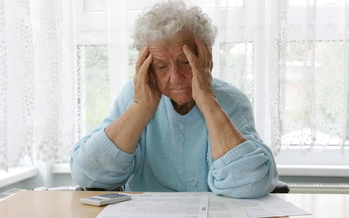Many retirees in Virginia live on incomes of less than $20,000 a year, primarily from Social Security benefits. (Adobe Stock)