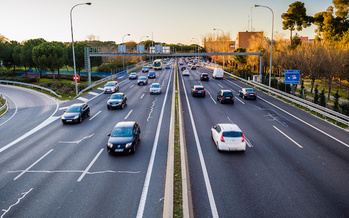 Under the Clean Air Act, states have authority to adopt stronger vehicle-pollution standards than those set by the federal government. (Adobe Stock)