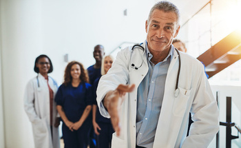For the more than 178 million Americans with employer-provided health coverage, many companies set aside a two-week period between September and December when employees can select health benefits for the following year. (Adobe Stock)