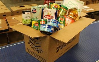 Approximately 11.4% of South Dakota's population consistently struggles with food insecurity, meaning they don't always know where their next meal is coming from. (hungertaskforce.org)
