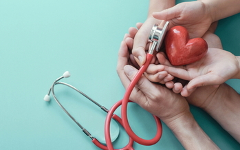 Long QT Syndrome, a rare heart rhythm disorder, occurs in one out of 7,000 people in the United States, according to the National Institutes of Health. (Adobe stock)