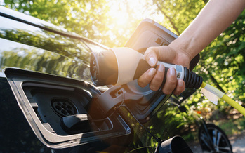 Some experts are convinced that slowing climate change will require a rapid transition to electric vehicles. (rcfotostock/Adobe Stock)