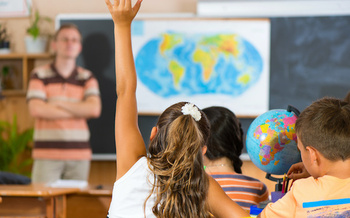 Under pending legislation, classroom observations would count for 70% of a teacher's evaluation in public schools in the Commonwealth. (spass/Adobe Stock)<br />