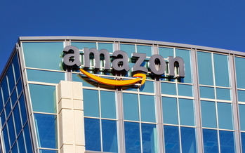Critics say Amazon's Ring partnerships with police departments can lead to civil rights abuses. (Adobe stock)