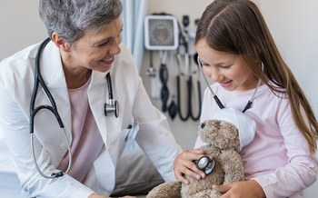 About 15,000 children in Montana didn't have health coverage in 2018, according to a new report.  (Rido/Adobe Stock)