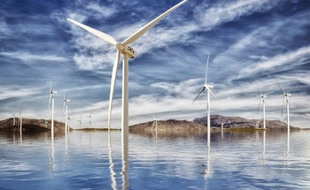 Studies have shown positive public health and climate impacts from wind-farm development. (enriquelopezgarre/Pixabay)