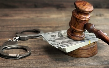 Civil rights groups are challenging the judicial system's use of cash bail in Alamance County. (Adobe Stock)<br /><br />