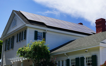 More than 4,000 rooftop solar owners could see big increases to their electricity bill under an Idaho Power proposal. (Brad Nixon/Adobe Stock)