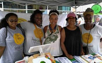 Members of Fertile Ground Food Cooperative in Raleigh are active participants in creating policies and making decisions. (Facebook/Fertile Ground)