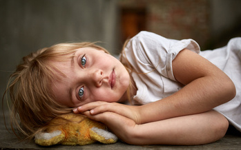 The opioid crisis has led West Virginia to have the highest number per capita of children in state custody in the nation, a new report finds. (Adobe Stock)