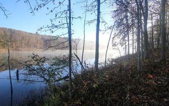 Missouri's Mark Twain National Forest has 25,000 inventoried roadless acres. (Paul Sabelman/Flickr)