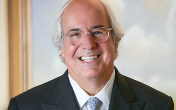 Frank Abagnale, inspiration for the 2002 movie
