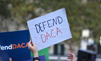 Of the more than 700,000 DACA recipients in the United States, about 8,000 live in Tennessee. (Adobe Stock)