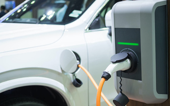 A survey of prospective U.S. car buyers found 63% are interested in electric vehicles. (stlee000/Adobe Stock)