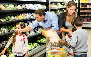 Some 680,000 people in Missouri rely on SNAP benefits to put food on the table. (Adobe Stock)