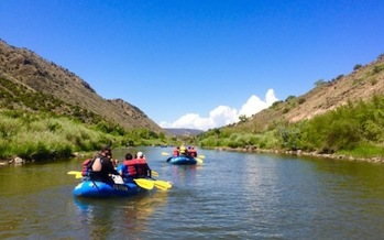 An effort to roll back New Mexico's Non-Navigable Water Rule is supported by 10 conservation groups and several national sporting goods companies. (blog.nwf.org)