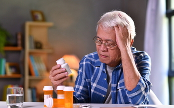 Nearly 1 in 3 Virginians has stopped taking their medications as prescribed because they�re too expensive, according to AARP Virginia. (Adobe Stock)