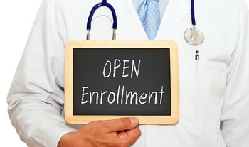 Across Kentucky, application assisters are helping residents enroll in heath plans through healthcare.gov. (Adobe Stock)