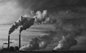 Coal executives wrote in 1966 that C02 emissions could