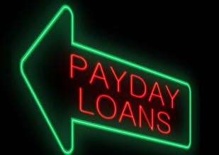 Rural and high-poverty areas have the highest concentration of payday lenders, according to the Center for Responsible Lending. (Adobe Stock)