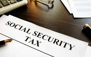 About 1 in 4 Social Security recipients in North Dakota relies on the money for 90% or more of their income. (Adobe Stock)