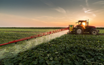 Research has shown pesticide exposure can cause birth defects, infertility and cancer. (Adobe Stock)<br />