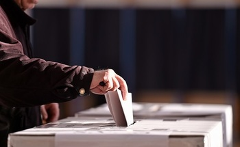 Congress has allocated $425 million to shore up election security ahead of the 2020 presidential election. (roibu/Adobe Stock)