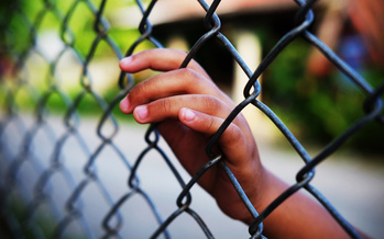 New approaches to juvenile justice have led to declines in the incarceration of teen girls, and a new program aims to get to zero. (Chatiyanon/Adobe Stock)